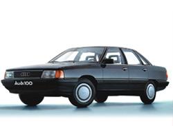 AUDI 100 1982