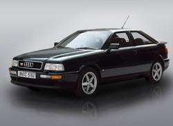 Audi 80 1991 г.в.