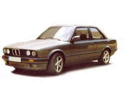 BMW 3 E30 1984