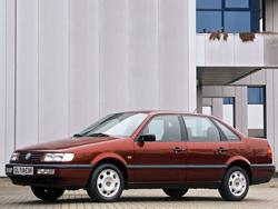 Volkswagen Passat B3 B4 c 1988 по 1996